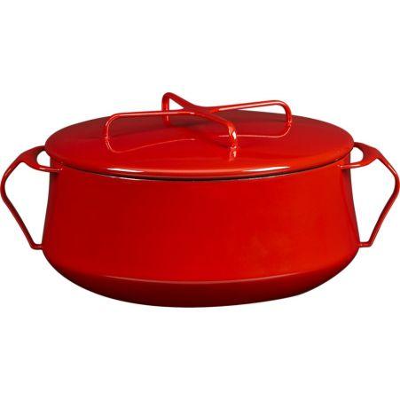 Red Casserole