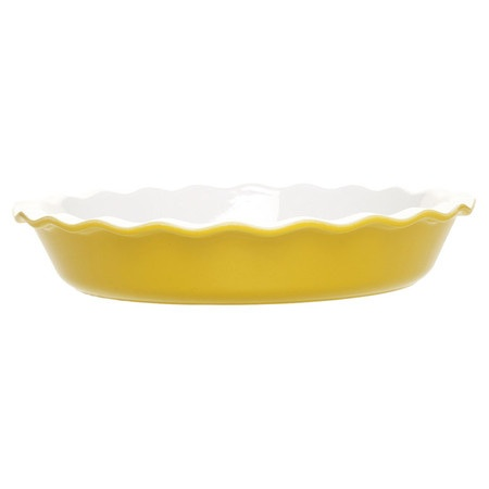YellowPiePlate